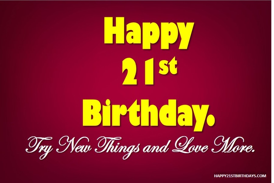 21 First Birthday Quotes