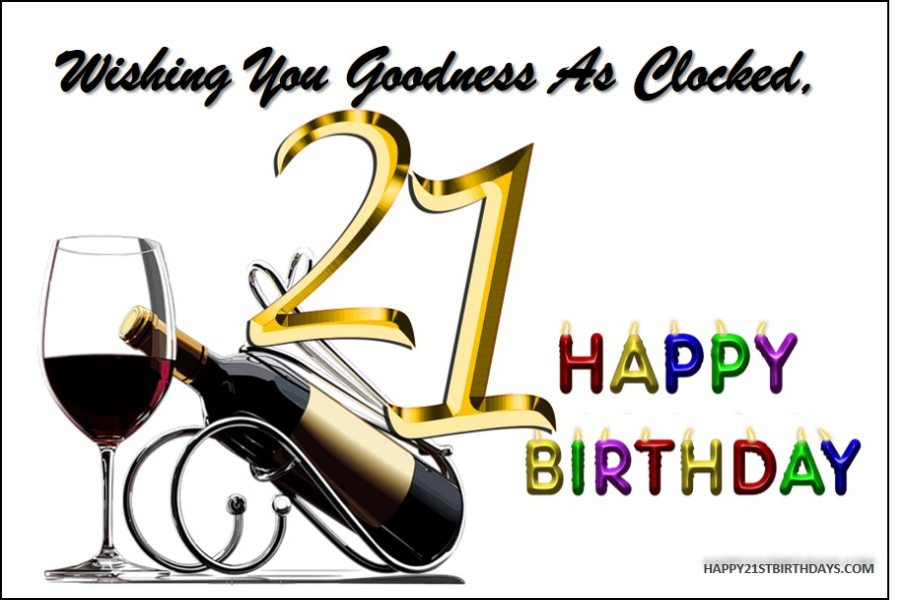 21st Birthday Quotes Delectable 48 Inspirational 48st Birthday Quotes For 48 Years Old Happy 48st